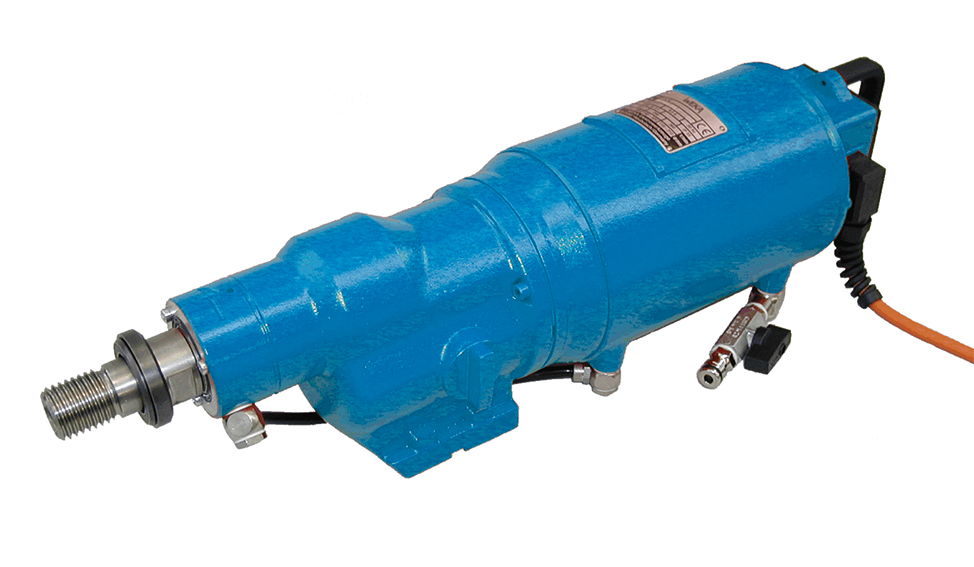 DME52 Weka Drill Motor
