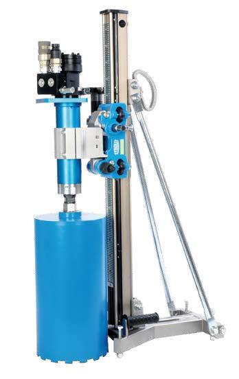 DRA500*** hydraulic system