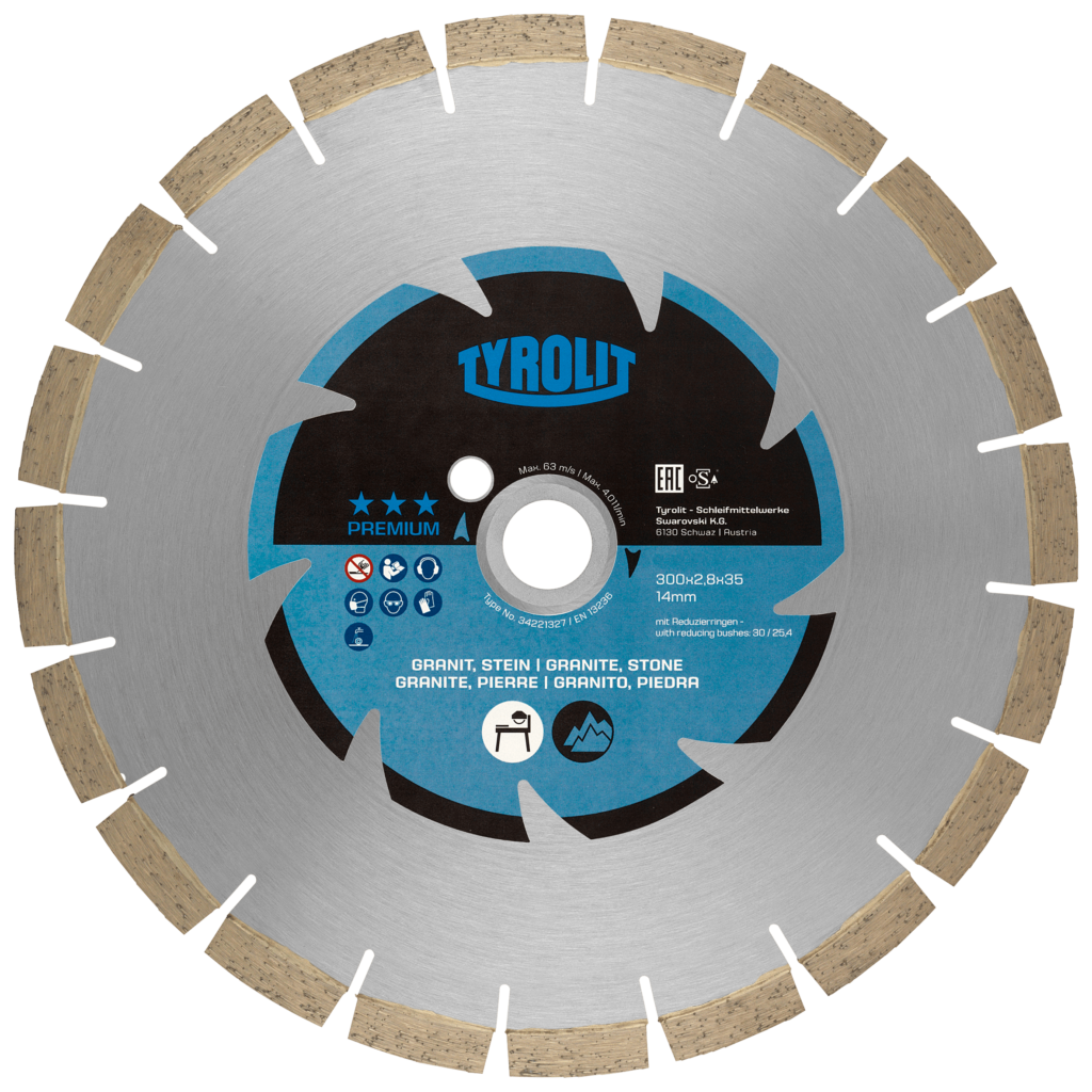 Premium***  EH-T*** Table Saw Blades