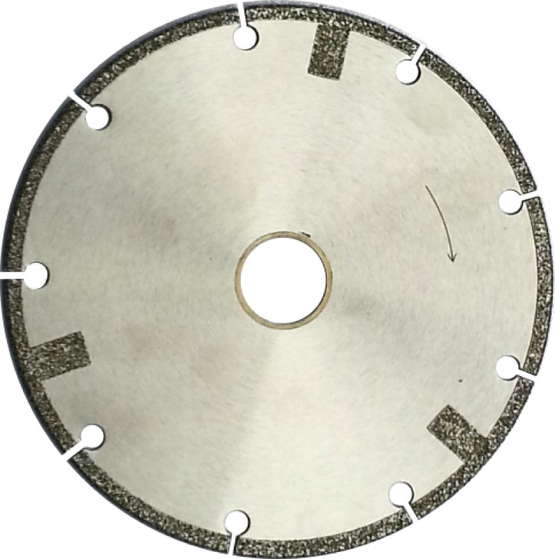 Premium*** DCM *** Dry Cutting Saw Blades