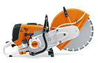 STIHL Cut-Off Saw TS800