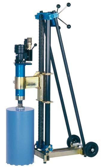BC-2 Hydraulic System