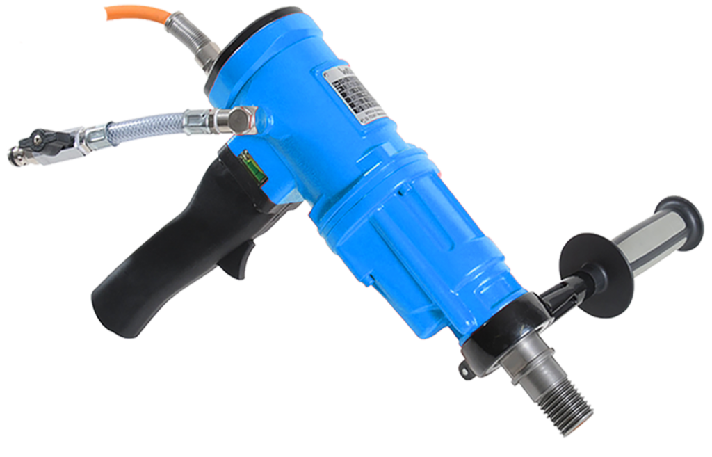 HD16 High Frequency Core Drill